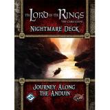Lord of the Rings LCG: Nightmare Deck: Journey Along the Anduin